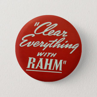 Rahm Emmanuel Pin