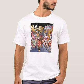 Raíces T-Shirt