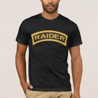 Raider Tab T-Shirt