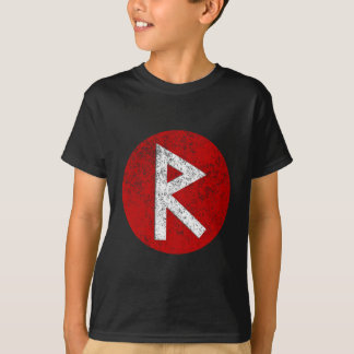 Raidho Rune T-Shirt