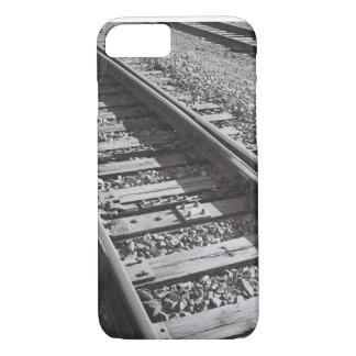 Railroad tracks Phone iPhone 7 Case