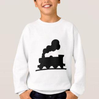 Railroad Train Sweatshirt