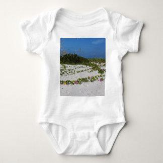 Railroad Vines on Boca I Baby Bodysuit