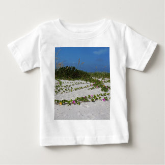 Railroad Vines on Boca I Baby T-Shirt