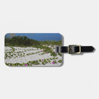 Railroad Vines on Boca I Luggage Tag