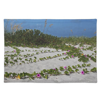 Railroad Vines on Boca I Placemat