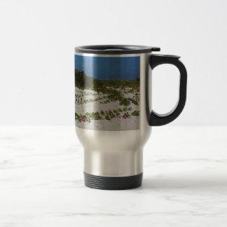 Railroad Vines on Boca I Travel Mug