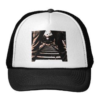 Rails Hat