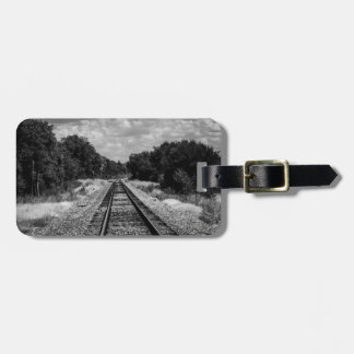 Rails Luggage Tag