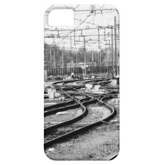 Rails way case for the iPhone 5