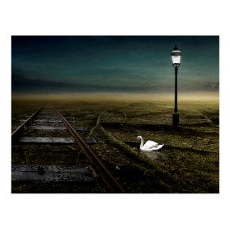 Railway 2013 postcard