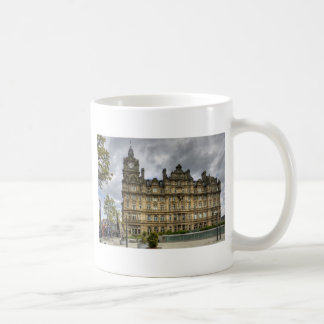 Railway Hotel Coffee Mug