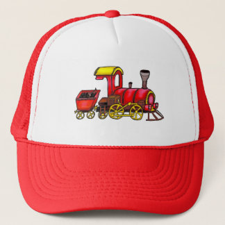 Railway Trucker Hat