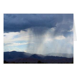 Rain 1 card