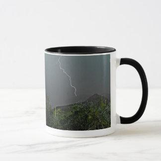 """Rain at Last"" mug"