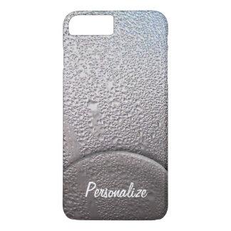 Rain / Condensation on Glass 0201 iPhone 7 Plus Case