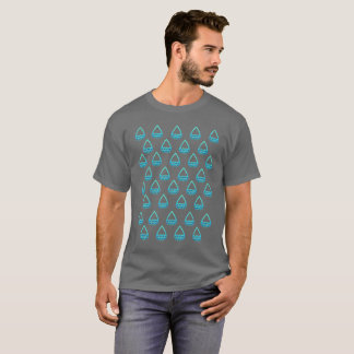 rain drop T-Shirt