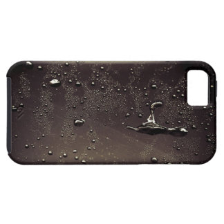 Rain drops case for the iPhone 5