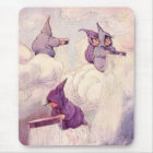 Rain Faeries Making Rain Mouse Pad