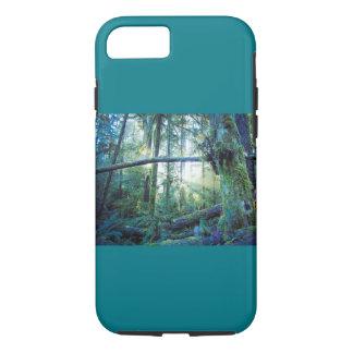 Rain Forest Phone iPhone 7 Case