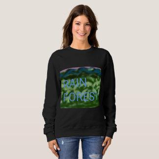 Rain Forest Sweatshirt