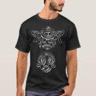 Rain God Masks T-Shirt