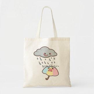 Rain Hurts Tote