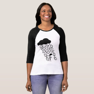 Rain of dogs and cats T-Shirt