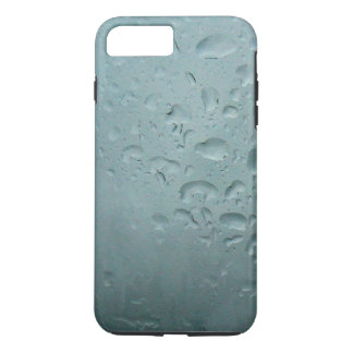 Rain on Window Pane iPhone 7 Plus Case