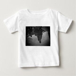 Rain Puddle Baby T-Shirt