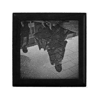 Rain Puddle Gift Box