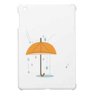 Rain Umbrella iPad Mini Cases