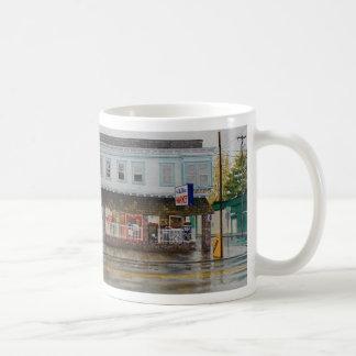 Rain Watcher mug