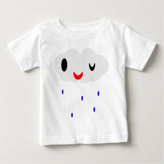Rain Wink T Shirts
