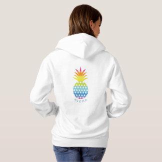 rainbow 062 hoodie