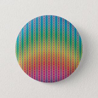 Rainbow 1200 2 inch round button