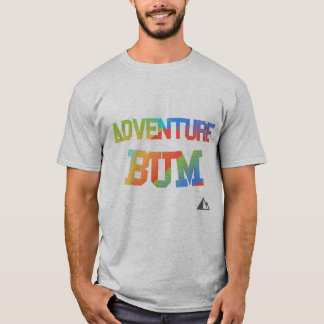 Rainbow Adventure Bum Shirt