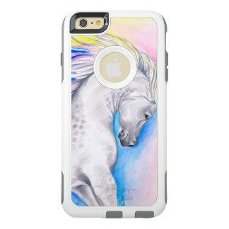 Rainbow Arabian Horse OtterBox iPhone 6/6s Plus Case