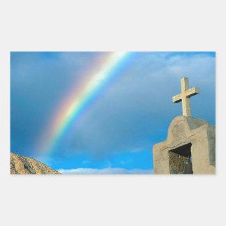 Rainbow Bahia De Los Angeles Mexico