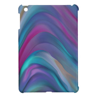 Rainbow Bands product line Case For The iPad Mini