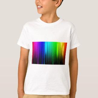 RAINBOW BARS T-Shirt