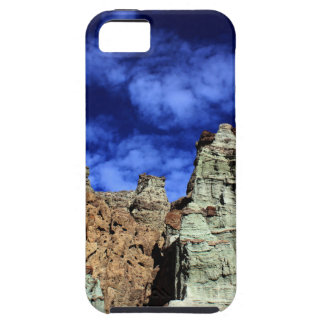Rainbow Basin Case For The iPhone 5