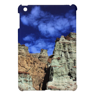 Rainbow Basin iPad Mini Cover
