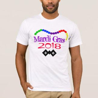 Rainbow Beads 2018 T-Shirt