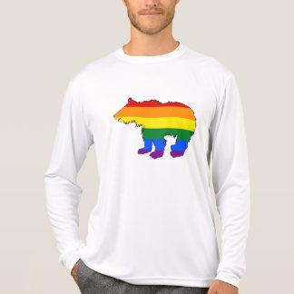 Rainbow Bear Cub T-Shirt
