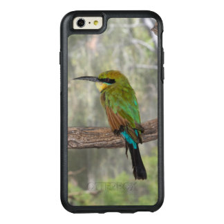 Rainbow bee-eater bird, Australia OtterBox iPhone 6/6s Plus Case