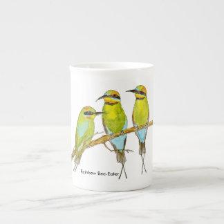 Rainbow Bee-Eater Bird Mug
