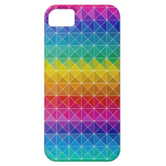 Rainbow Blend iPhone 5 Covers