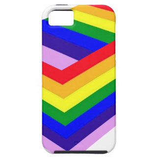 RAINBOW BOX PRIDE CASE FOR THE iPhone 5