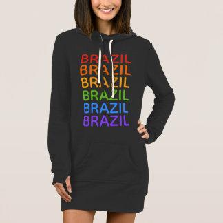 Rainbow Brazil shirts & jackets